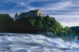Kinderrestaurant Castellino im Schloss Laufen
