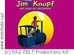 Familienmusical Jim Knopf und Lukas de Lokifüehrer in Davos