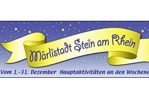 Märlistadt Stein am Rhein