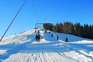 Skigebiet Marbach