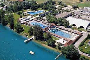 Freibad Solothurn