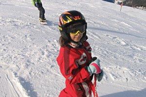 Skigebiet Titlis