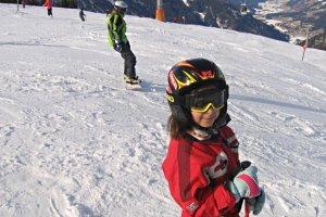 Skigebiet Vals