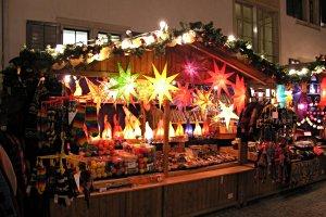 Weihnachtsmarkt Winterthur
