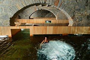 Thermalbad & Spa Zürich