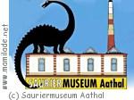 Aathal Sauriermuseum