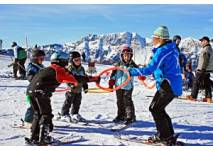 Skigebiet Axalp ob Brienz