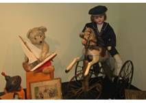 Puppenhausmuseum Basel