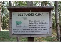 Feldkirch - Waldlehrpfad
