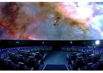 Planetarium im Verkehrshaus der Schweiz