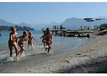 Strandbad Tribschen