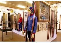 Ski-Museum in Vaduz
