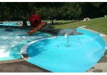 Waldschwimmbad Zimmeregg