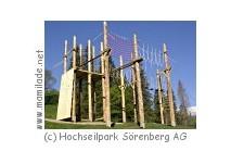 Hochseilpark Sörenberg