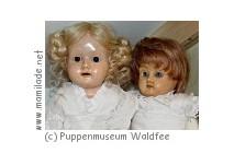 Puppenmuseum Waldfee