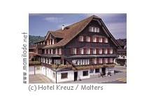 Restaurant Kreuz in Malters