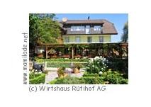 Wirtshaus Rütishof