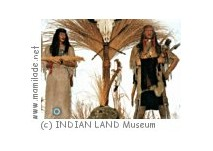 Indian Land Museum Gossau