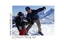 Skigebiet Hoch-Ybrig