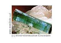 Mineralienmuseum Einsiedeln