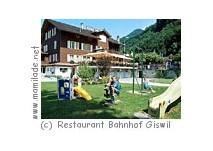 Hotel und Restaurant Bahnhof Giswil