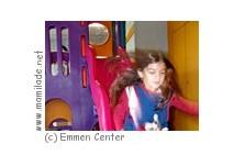 Kinderparadies im Einkaufszentrum Emmen Center