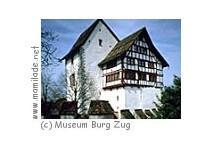 Museum in der Burg Zug