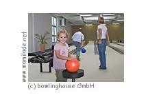 Kindergeburtstag im Bowlinghouse in Hohenems