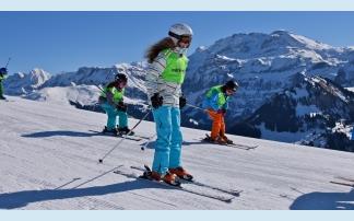 Skischule Adrenalin Lenk