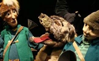 Basler Marionettentheater