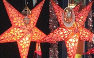 Weihnachtsmarkt in Biel