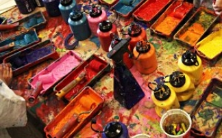 Kindermuseum Creaviva - Zentrum Paul Klee