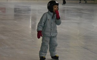 Eishalle im Sportzentrum Prau la Selva