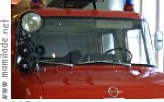 Feuerwehrmuseum Basel
