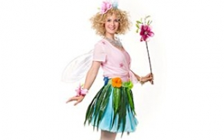 Musical Prinzessin Lillifee