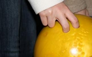 Kindergeburtstag Bowling West