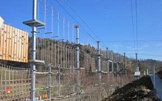 Seilpark Solarbob in Langenbruck