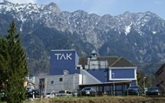 TaK - Theater am Kirchplatz in Schaan