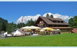 Berggasthof Herrenboden