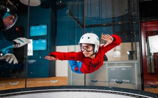 Windwerk Bodyflying