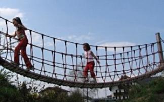 Winterthur Spielplatz Hermannpark