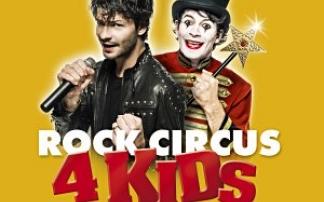 Rock Circus 4 Kids
