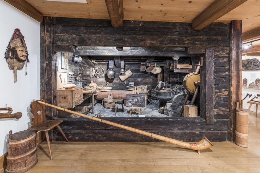 Historisches Museum Obwalden