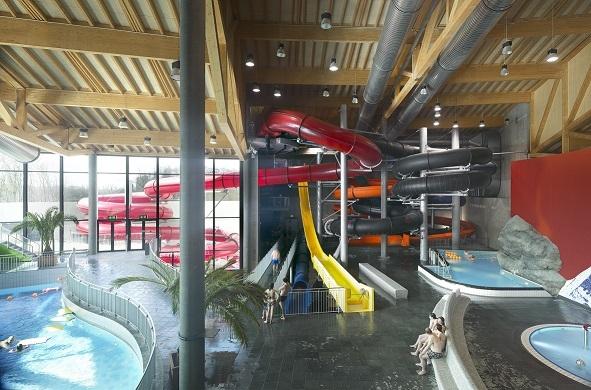 Kindergeburtstag im Aquabasilea in Pratteln