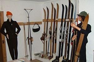 Heimatmuseum Schanfigg in Arosa
