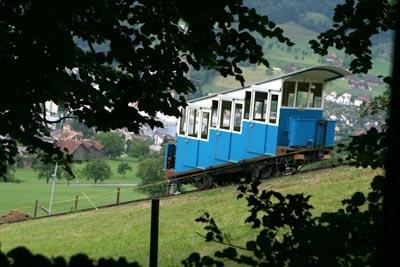 Sonnenbergbahn