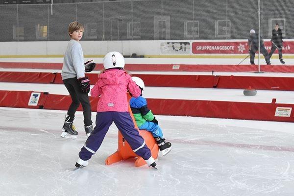 Eiszentrum Luzern