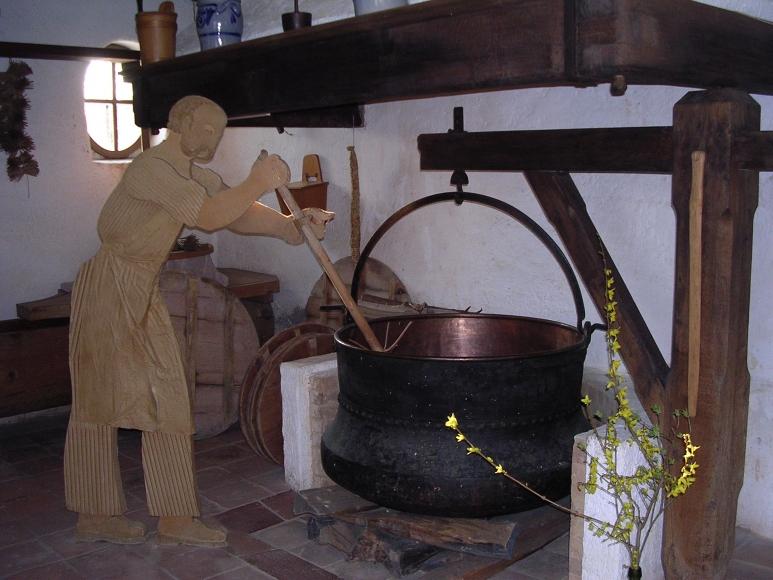 Nationales Milchwirtschaftliches Museum Kiesen
