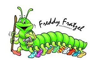 Erlebnisweg Freddy Fratzel in Wildberg