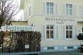 Restaurant Wiesengarten